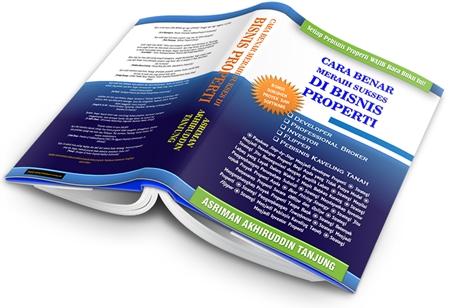 buku cara benar meraih sukses di bisnis properti
